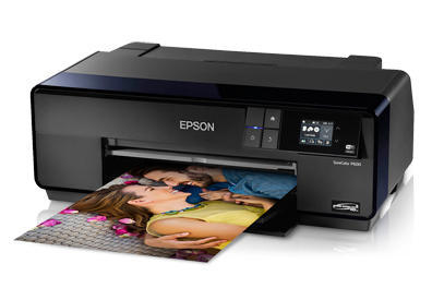 Epson SureColor  SC-P607 Printer (By Order Basis)