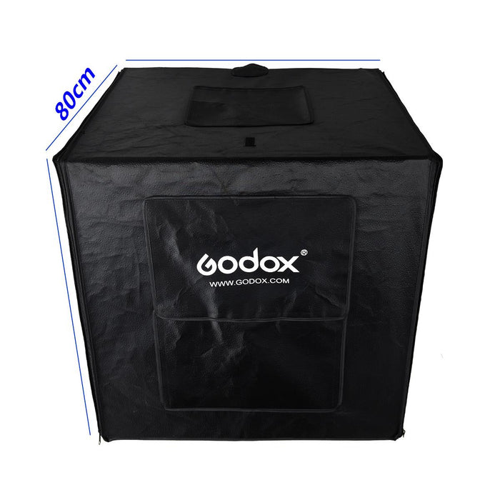 Godox LSD-80 Led Mini Photography Studio (Light Tent)