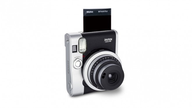 Fujifilm Instant Camera Instax Mini 90 Neo Classic (By Order Basis)