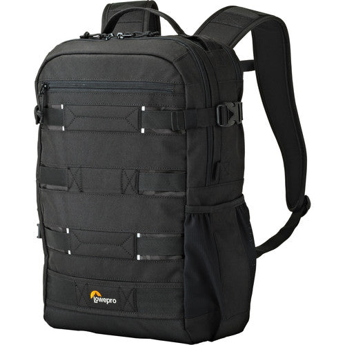 Lowepro ViewPoint BP 250 AW Backpack (Black) for DJI Mavic Drone or Action Cameras