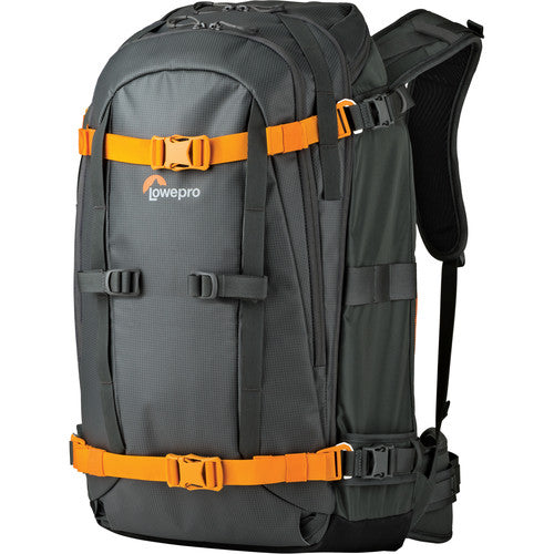 Lowepro Whistler BP 450 AW (Grey)