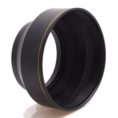 Matin M-5924 62mm Multi Rubber Lens Hood