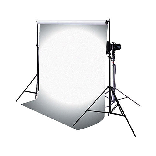 "Savage Translum Backdrop (Medium Weight, 60"" x 18') 46018 (Backround stand not included)"