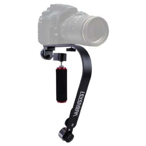 Sevenoak SK-W02 Handheld Grip Video Steadicam Stabilizer