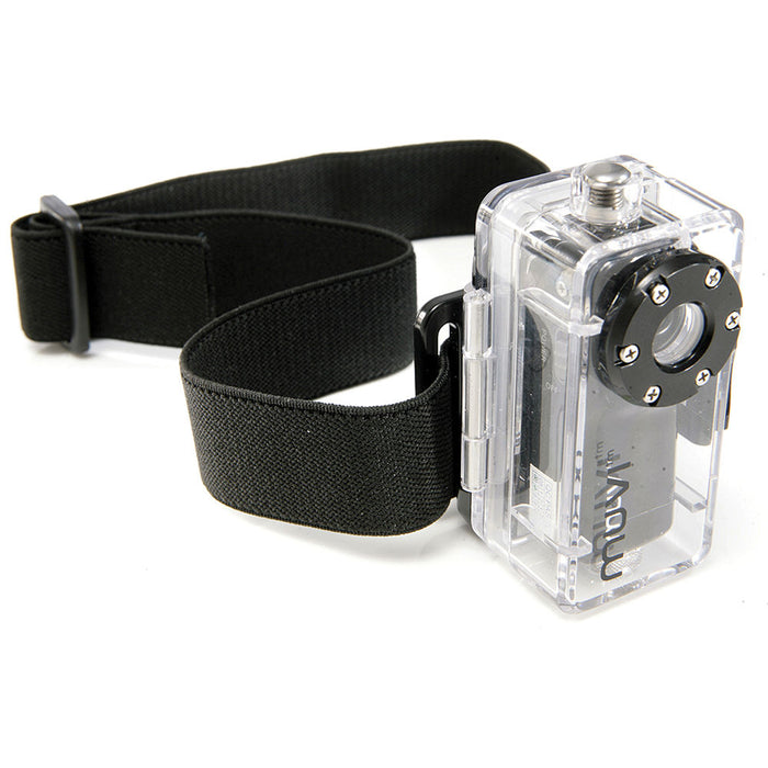 Veho-VC-A002-WPC Waterproof Case for Muvi,Muvi Turin & Muvi Pro