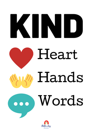 Open image in slideshow, Kindness Motto