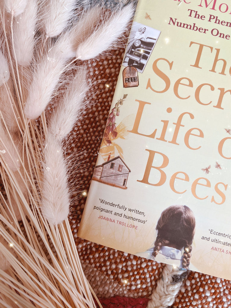 Fuzzy Bee Bookclub 2020: Our March Read