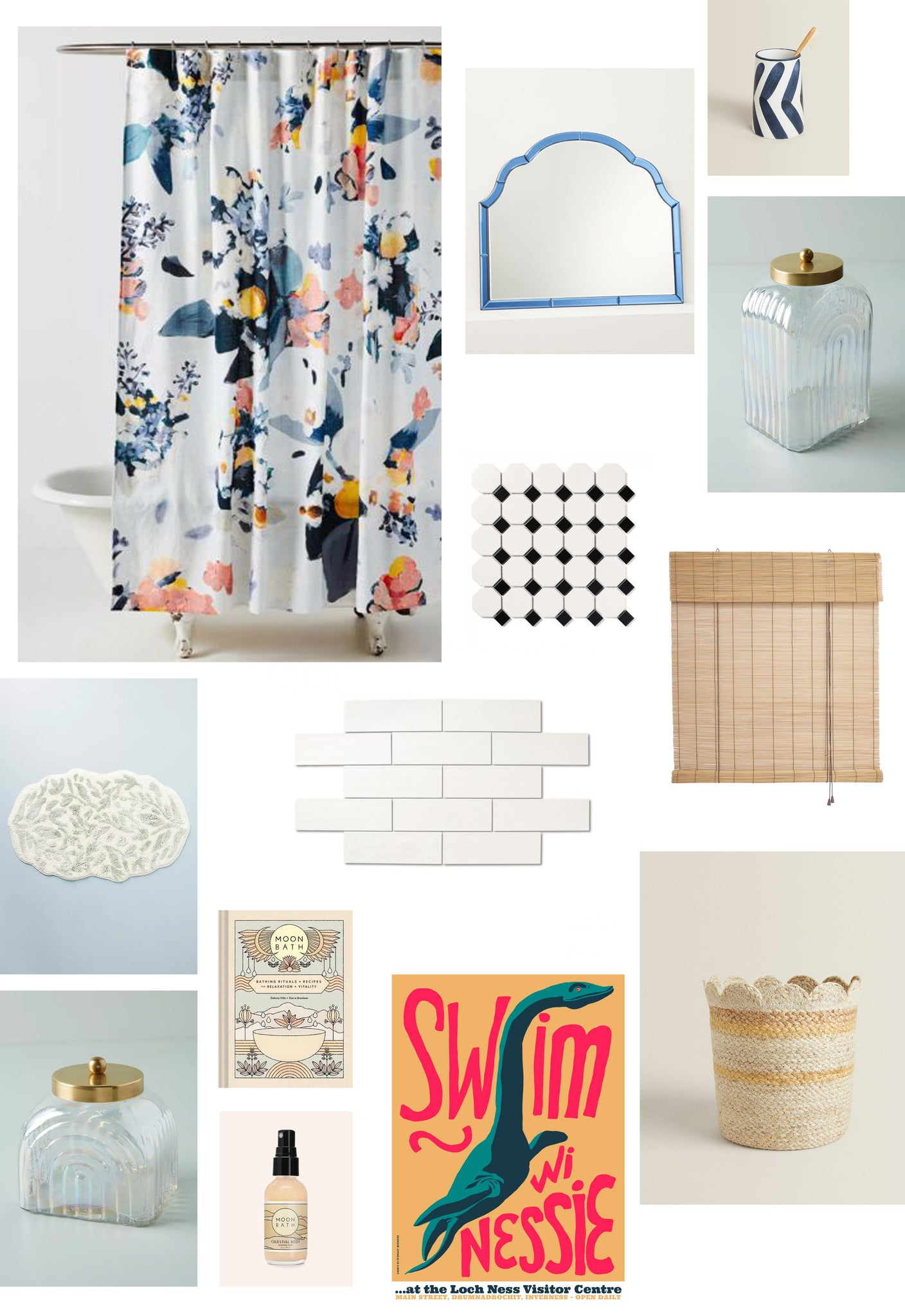 Casa Connelly: Our Master Bathroom Plans