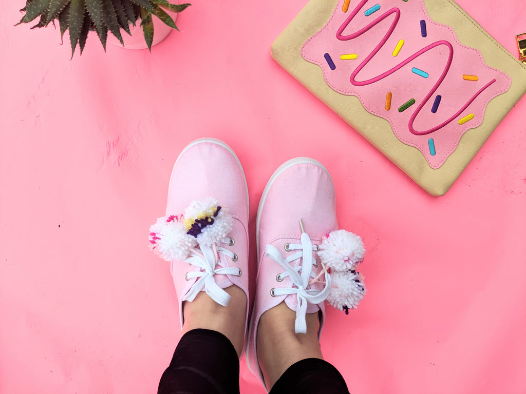 Pom Shoes