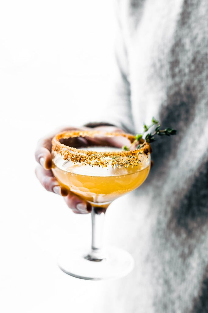 7 Cocktails That Are Perfect For Winter