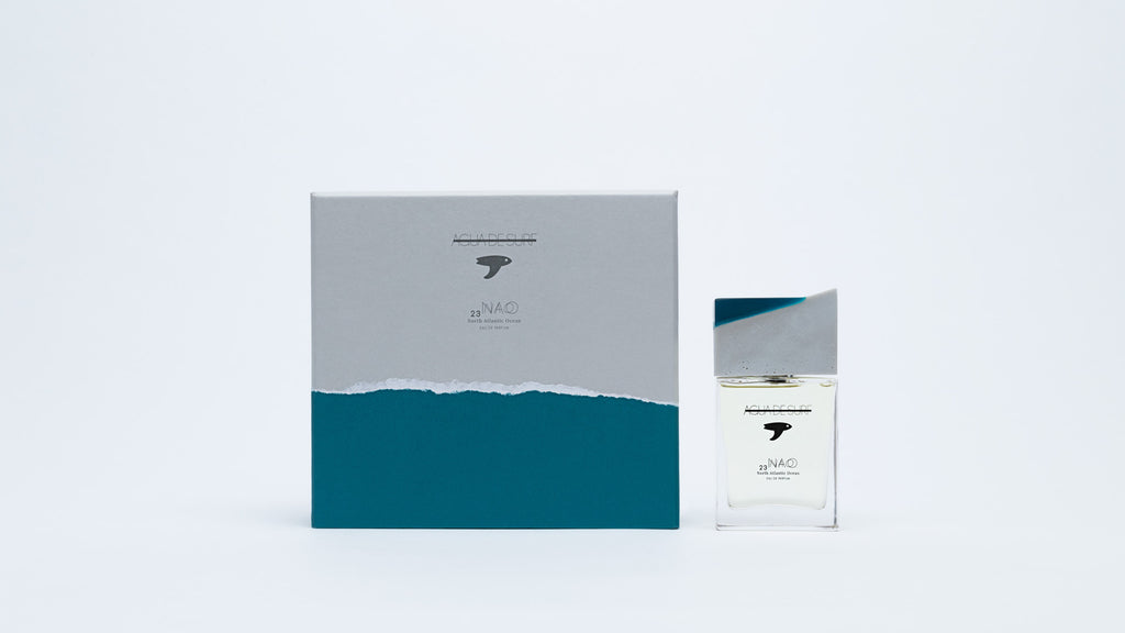 Agua de Surf 23NAO - North Atlantic Ocean - eau de parfum