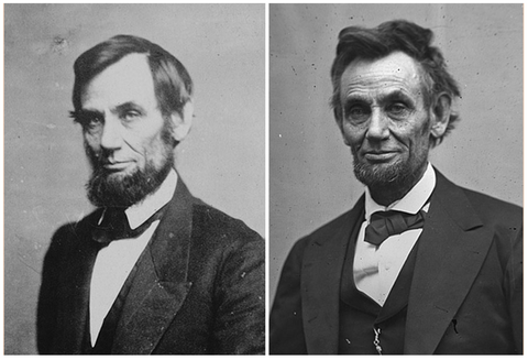 Above: Does Sleep Affect How Much You Age? These photos of American presidents before and after the job, show how lack of sleep can take its toll.