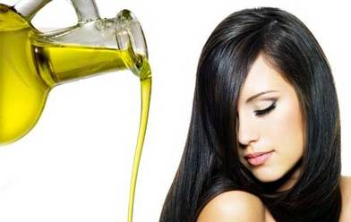 Olive oils is a beauty booster