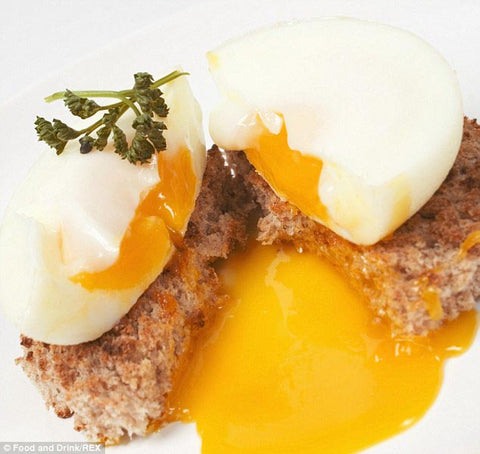 Eggs yolks are an important source of Biotin