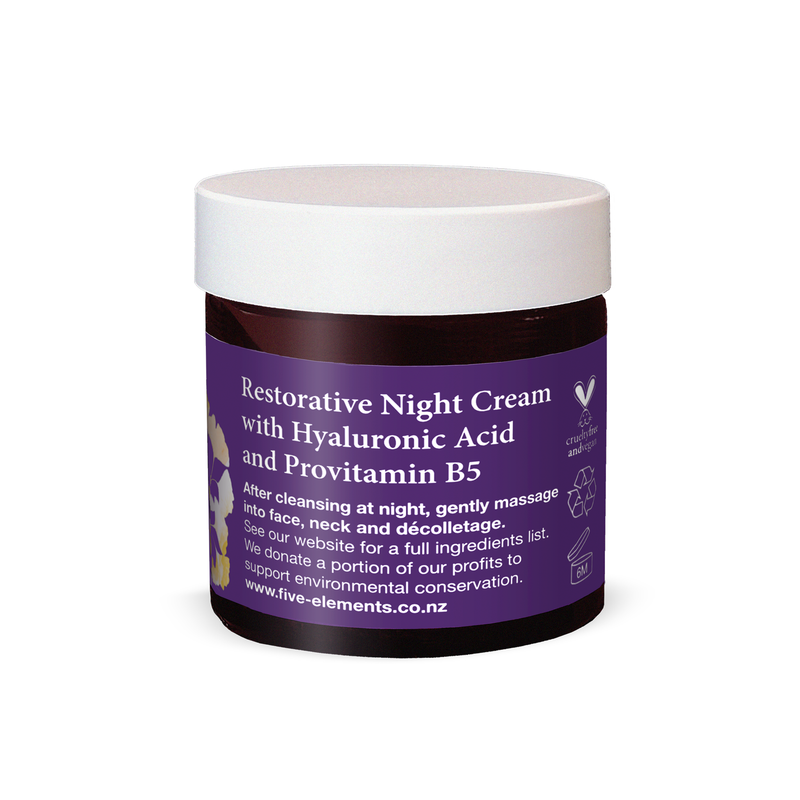 Elemental™ Night Cream