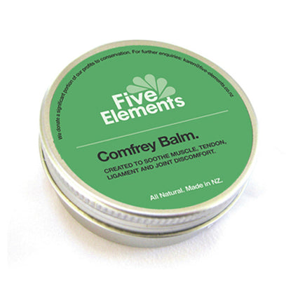 Five Elements Comfrey Balm (50ml)