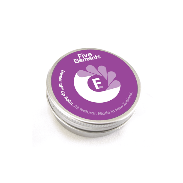 Elemental™ Lip Balm (15ml)