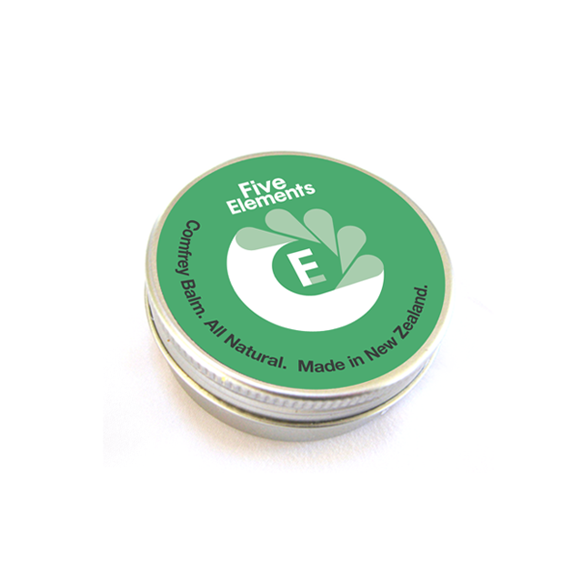Five Elements Comfrey Balm