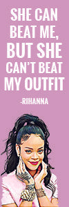 """My Outfit"" Bookmark"