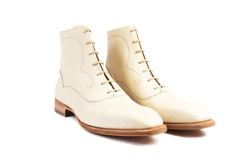 MANESY BOOTS BEIGE