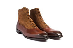 MANESY BOOTS BROWN