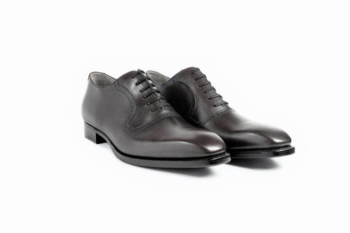 MANESY OXFORD BLACK