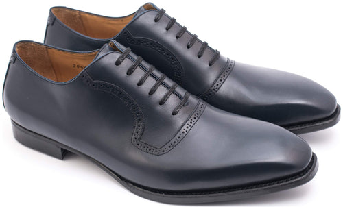 MANESY OXFORD BLUE