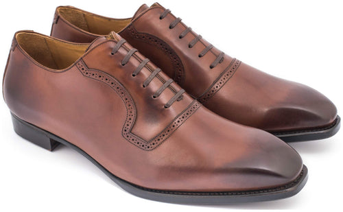 MANESY OXFORD BROWN