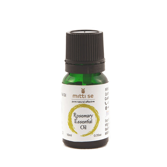 <b>Rosemary Essential Oil </b><br/>Pure & Concentrated, Skin, Hair Care