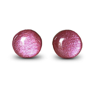 flluskë Studs - May Rose