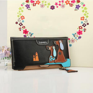 Amazing deal ! Special Discount !  Women's wallet - 6 Colors