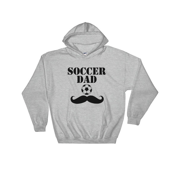 Movember Special - Hooded Sweatshirt (MBH3) - KrishQ