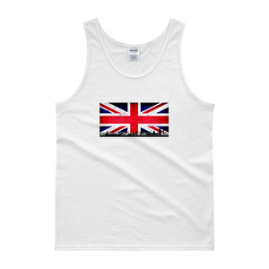 Union Jack - Tank top - KrishQ