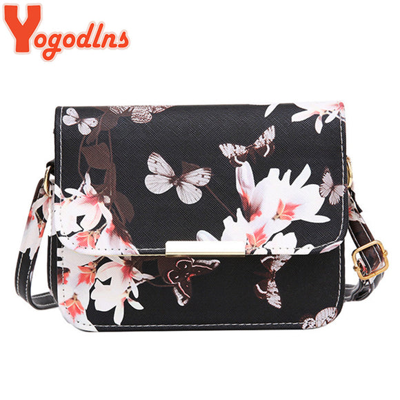 Yogodlns Luxury Women Bags - KrishQ