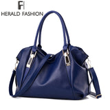 Herald Fashion Designer Women Handbag Female - KrishQ