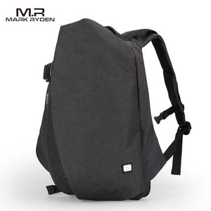 2018 Mark Ryden New Arrival Men 16inch Laptop Backpacks For Teenager Fashion Mochila Leisure Travel backpack School Rucksack - KrishQ