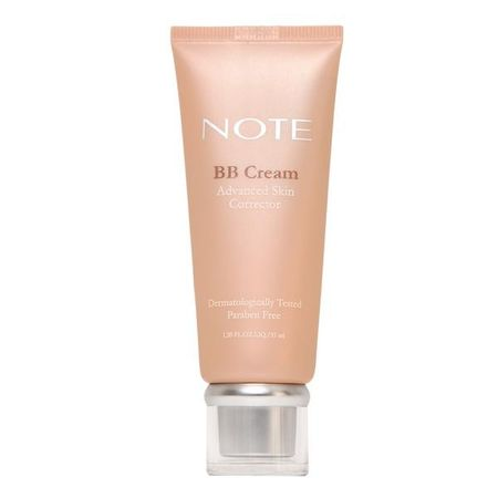 Note Fond de ten BB Cream, nuanta 02, 35 ml