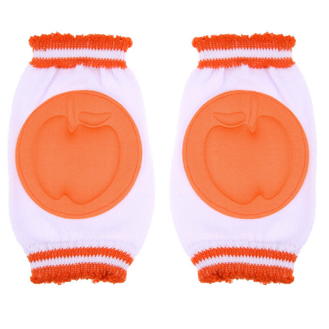 Apple Extra Cushion Cotton Kneepads