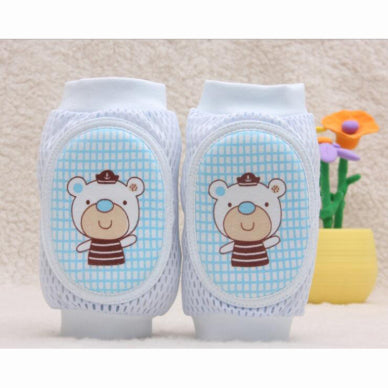 Cartoon Animal Mesh Kneepads