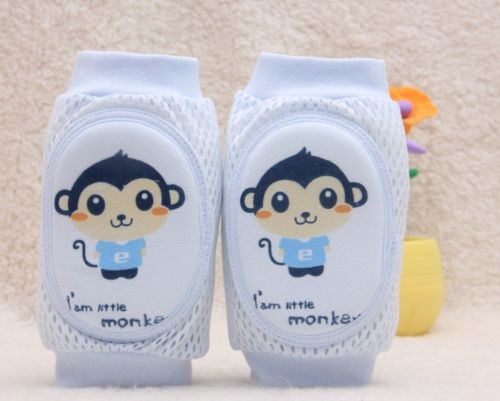Cartoon Mesh Kneepads