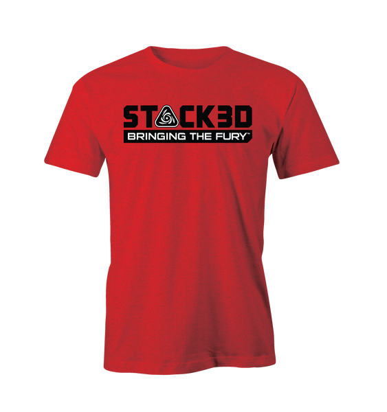 Stack3d/Core Nutritionals T-Shirt