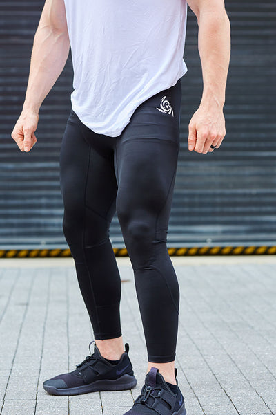 Men High Performance Leggings Sale