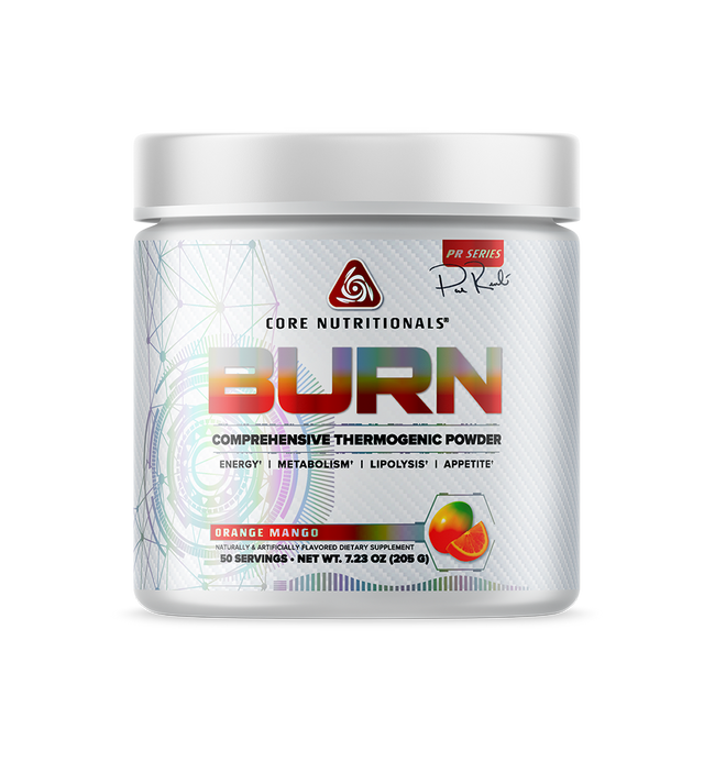 Core BURN Powder