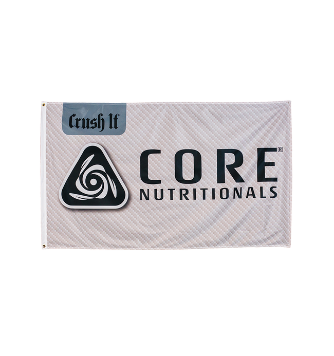 Core Nutritionals Flag