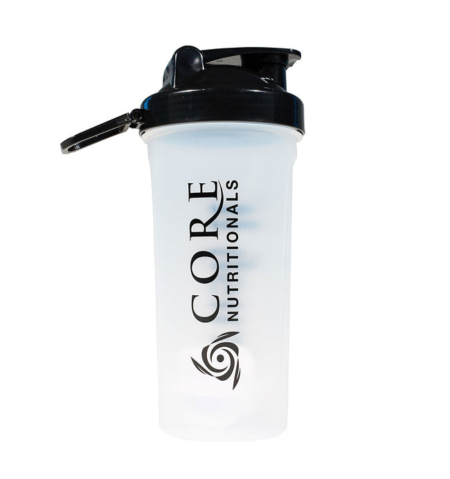 CRUSH IT® Clear Core Shaker