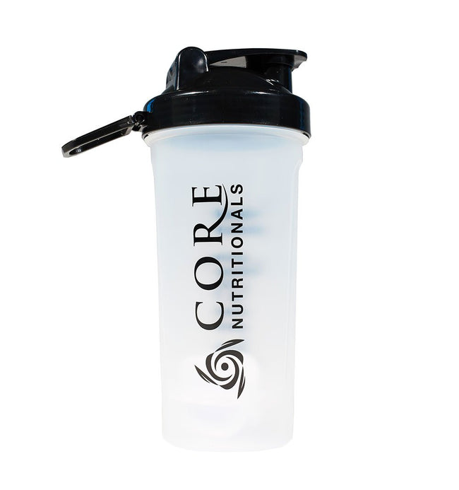 MINI CRUSH IT Clear Core Shaker