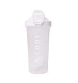 White CRUSH IT Shaker