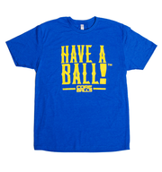 Limited Edition Core Balls T-Shirt