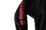 CRUSH IT® Premium Embroidered Hoodie