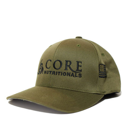 Core Military Hat